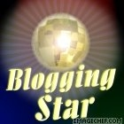 Award Blogging Star