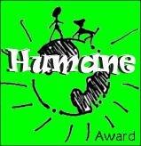 Award Humane