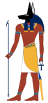 Anu the Sumerian Sky God