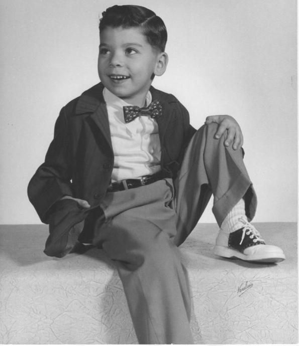 Boy Marvin