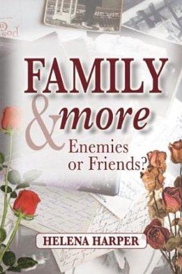 Helena Harper Family & More