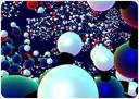 oxygen molecules